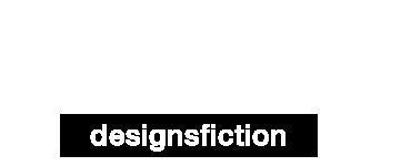 designsfiction