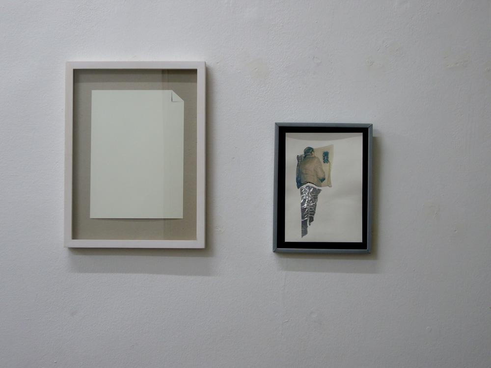 Wendelin Pressl / bookmark (links)  Uwe Andrés / E.Silver (rechts)